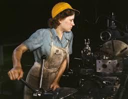 Directorii nu fac cafea pentru femeile de serviciu